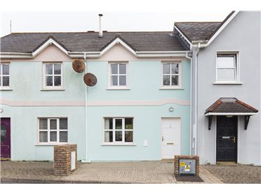 Main image of No. 4 Rose Lane, Ballinacurra, Midleton, Cork