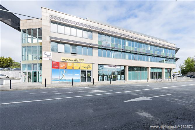 Main image for Unit 6, Ravenhall, Upper Dargle Road, Bray, Wicklow