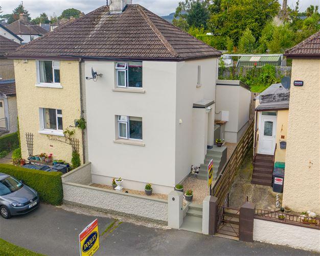 Main image for 8 Castlefield Terrace, Killincarrig, Greystones, Wicklow