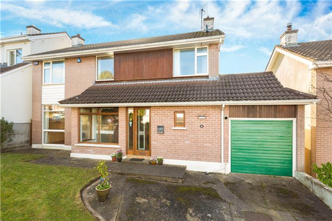 93 Ballinclea Heights, Killiney, Co Dublin A96A8D6