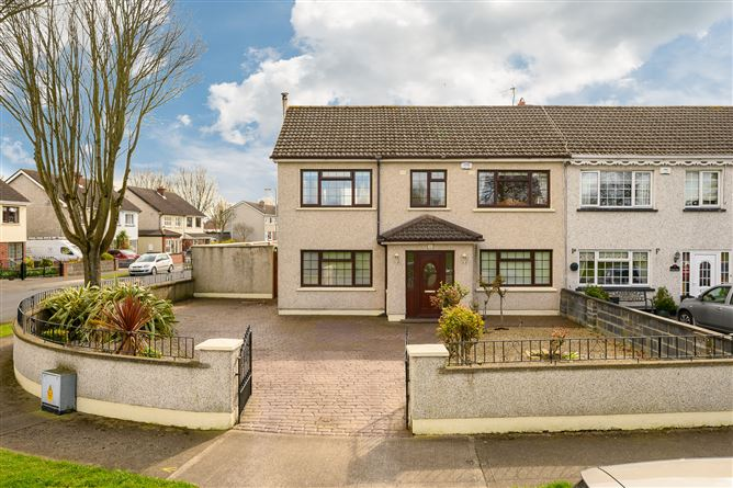 10 Alpine Heights, Clondalkin, Dublin 22