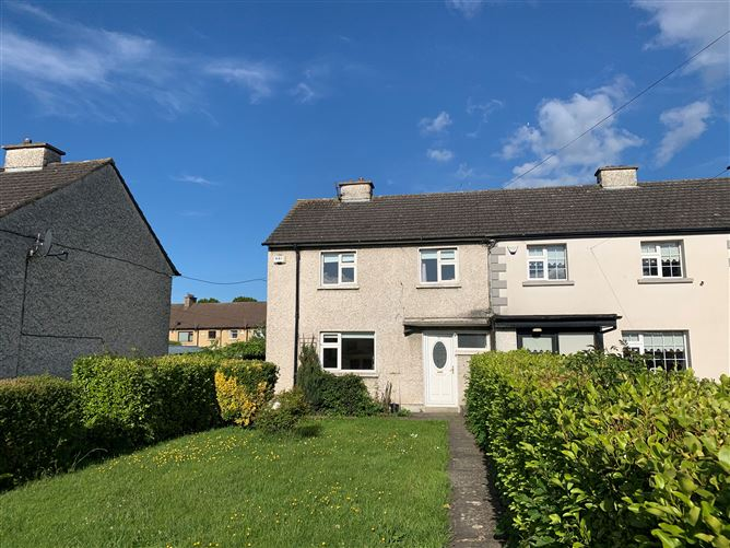Main image for 61 Rory O'Connor Park, Dun Laoghaire, Dublin, A96 TD51