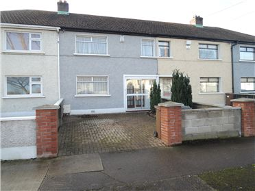 Main image of 70, O'Brien Road, Walkinstown,   Dublin 12