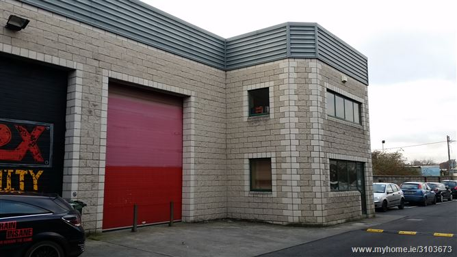 Photo of Unit 1 Palmerstown Business Park, Palmerstown,   Dublin 20