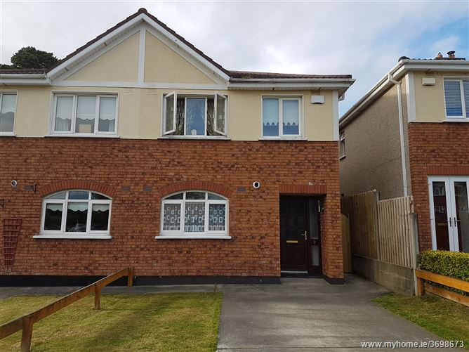 2 Woodlands Avenue, Arklow, Wicklow