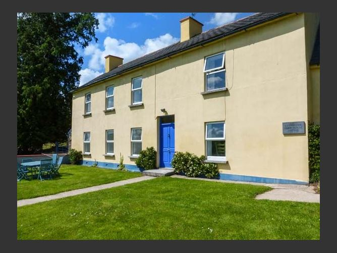 Main image for The Bride Valley Farmhouse, LISMORE, COUNTY WATERFORD, Rep. of Ireland