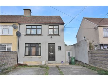 Photo of 34 Claddagh Road, Ballyfermot,   Dublin 10