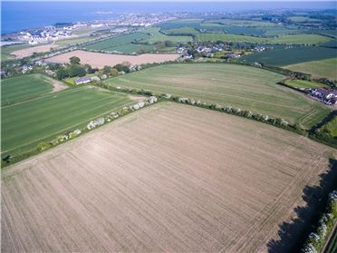Photo of Barnageeragh Lands, 25 Acres, Barnageeragh, Skerries, North County Dublin