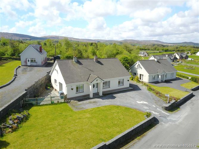 , Lachtgannon, Oughterard, Galway