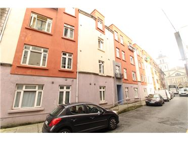 Photo of Apt. No. 21 Clanwilliam Court, Mary Street, Waterford City, Waterford