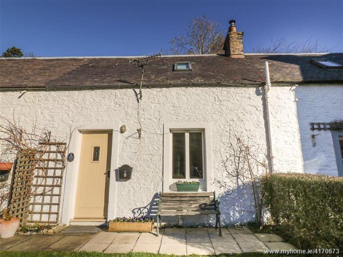 Main image for Galabank Cottage,Stow, Scottish Borders, Scotland