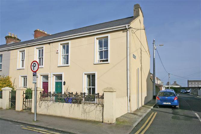 Main image for 3 Fern Villas, New Street, Limerick