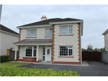 Photo of 3 Ashbrook Close, Mount Bellew, Galway