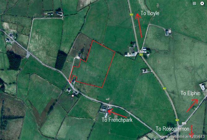 Main image for Ballyroddy, Elphin, Roscommon