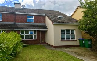 6 Woodbrooke Manor, Monavalley, Tralee, Kerry