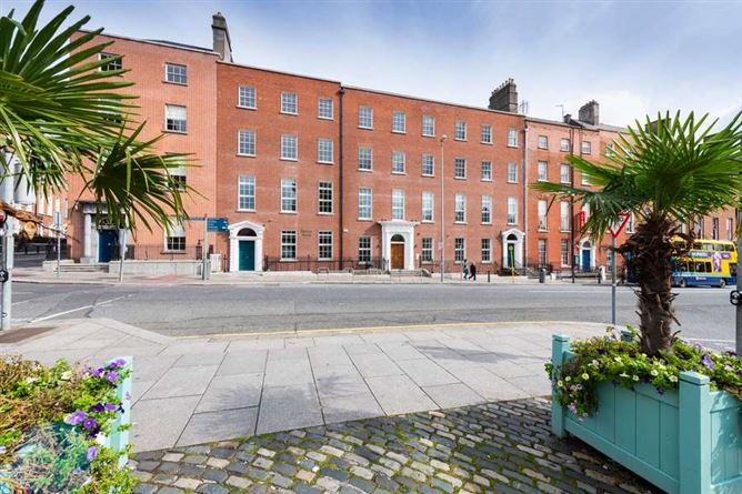 Main image for Parnell House, 13-18 Parnell Square, Dublin 1