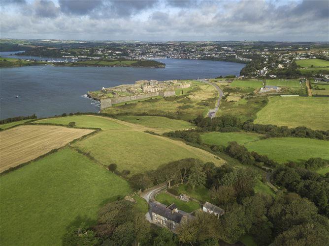 Main image for Sallyport, Kinsale, West Cork
