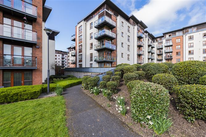 Main image for Apartment 156, Temple Court, Santry, Dublin 9