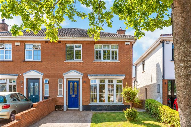 Main image for 5 Beverly Drive,Knocklyon,Dublin 16,D16 DK20