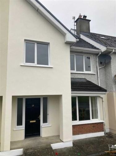 Main image for 28 Townsfields, Cloughjordan, Co. Tipperary