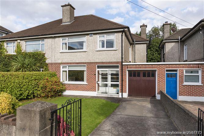 9 Wasdale Grove, Terenure, Dublin 6