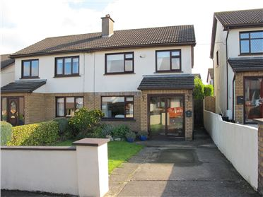 188 Heathervue, Greystones, Wicklow