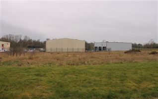 Lisbunny Industrial Estate, Nenagh, Tipperary
