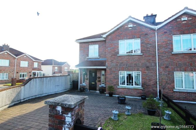 22 percy french place ballyjamesduff cavan dng o 39 dwyer for Modern homes ballyjamesduff