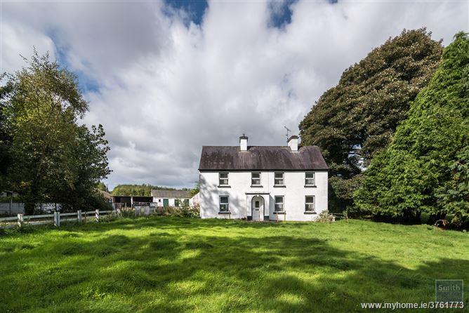 Aghaloora House, Aghaloora, Kilnaleck, Cavan