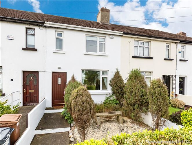 41 Glenbeigh Road, Off The Old Cabra Road, Dublin 7