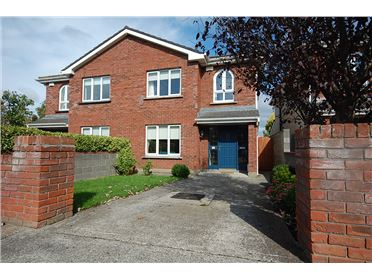 Photo of 3 Chapel Crescent, Riverston Abbey, Navan Road, Dublin 7