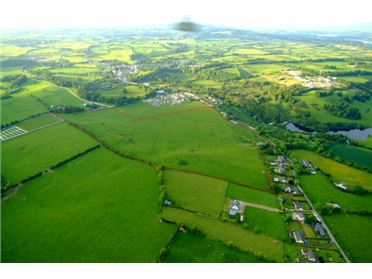 Main image of Land at Ballymore Eustace West, Ballymore Eustace, Co Kildare