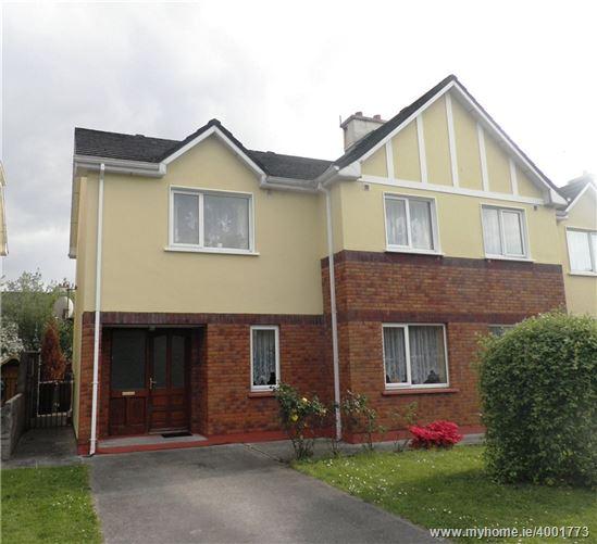 17 Friary Downes, Park Road, Killarney, Co Kerry