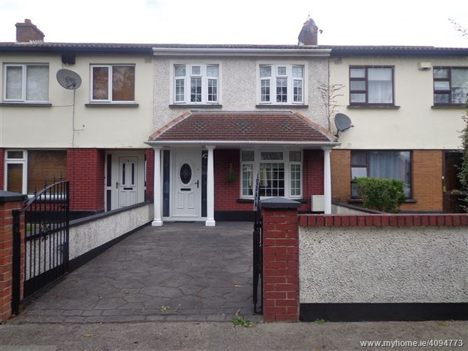 2 Pinebrook Downs, Clonsilla,   Dublin 15