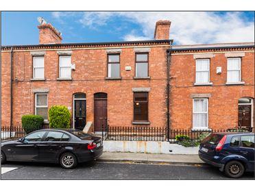Main image of 34 Russell Avenue, Drumcondra,   Dublin 3