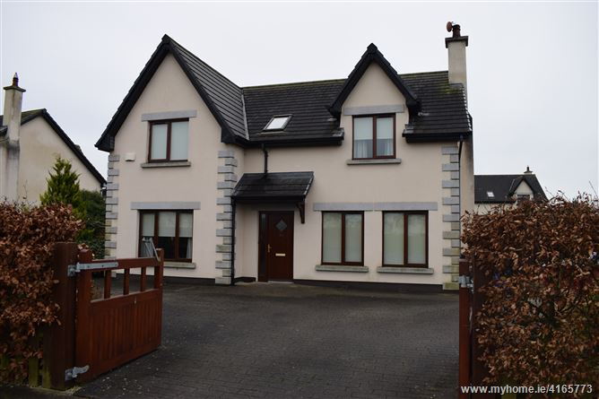 16 Park Gate, Tullow, Carlow