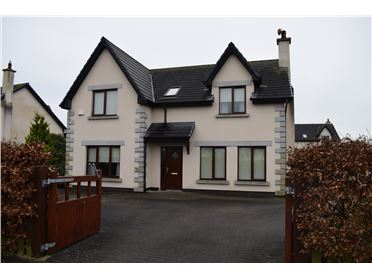 Main image of 16 Park Gate, Tullow, Carlow