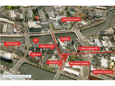 Main image of Site at Clontarf Street, Cork, Co. Cork