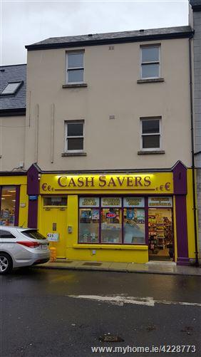 19 High Street , Sligo City, Sligo