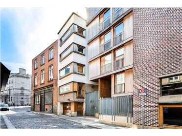 Photo of 12 The Wooden Building, Exchange St Upper, South City Centre, Dublin 8