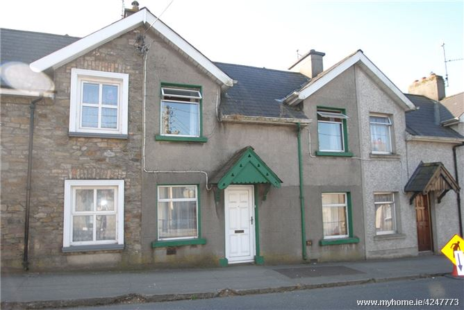 28 Railway View, Roscrea, Co Tipperary, E53 N276