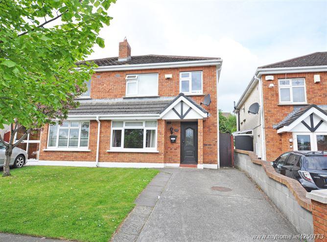 Main image of 34 Grangebrook Avenue, Rathfarnham, Dublin 16