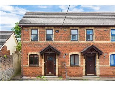 Photo of 1 Grove Mews, Castle Terrace, Phibsboro, Dublin 7