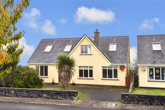 1 Sruthain an Chlair, Oughterard, Galway