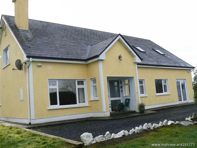 Main image for Farmhill, Chapel Road, Abbeyknockmoy, Co. Galway