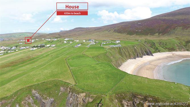 Main image for Malinbeg, Glencolmcille, Donegal