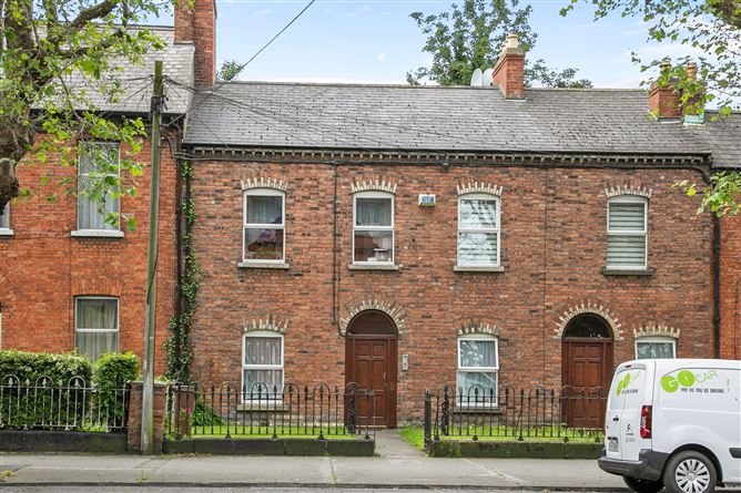 Main image for 544 North Circular Road, Dublin 1, Dublin