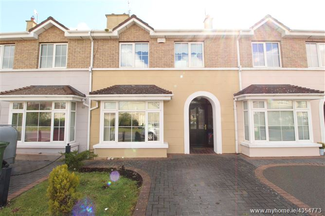 No. 9 Berkeley Drive, The Beeches, Ferrybank, Waterford City, Waterford