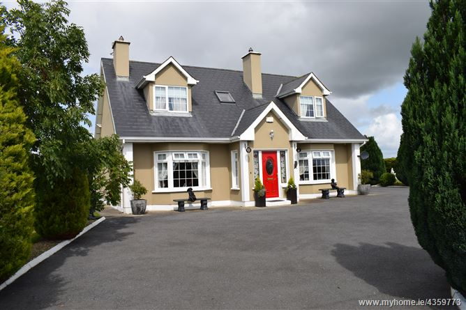 Ballykealy, Killane, Ballon, Carlow
