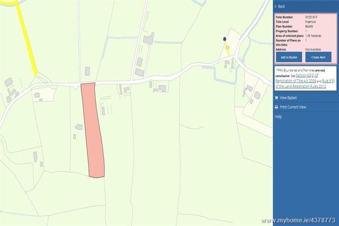Image for Ballyshear, Bogtown, Cloneygowan, Ballinagar, Co. Offaly